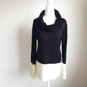 CALVIN KLEIN Long Knit Sweater